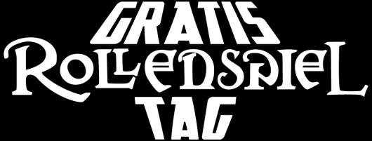 Logo Gratisrollenspieltag