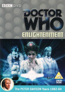 Enlightenment DVD Cover