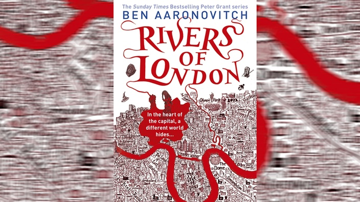 Reihenfolgen – Rivers of London