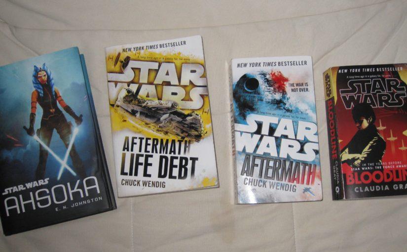 Star Wars – Der neue Kanon