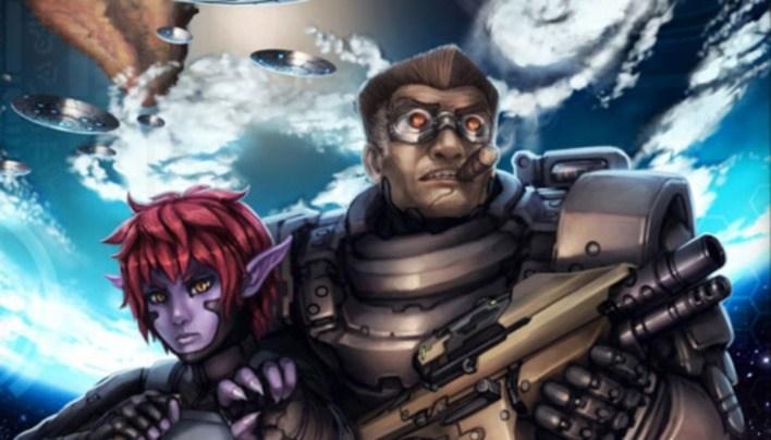 Zwei Helden, viele Welten – Contact, Teil 2