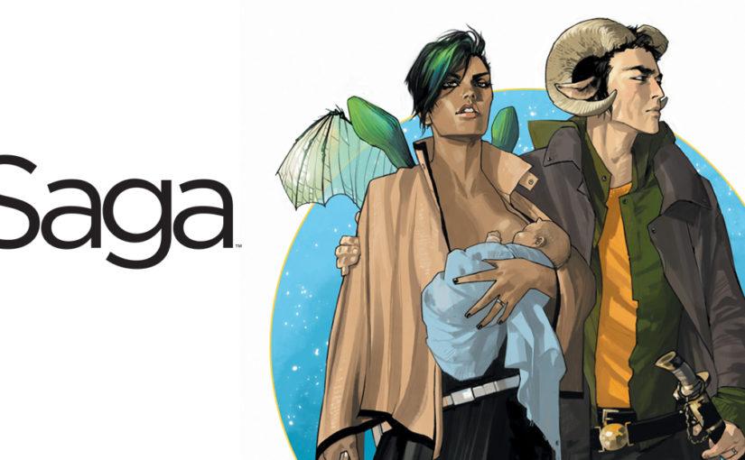 Reihenfolgen – Saga