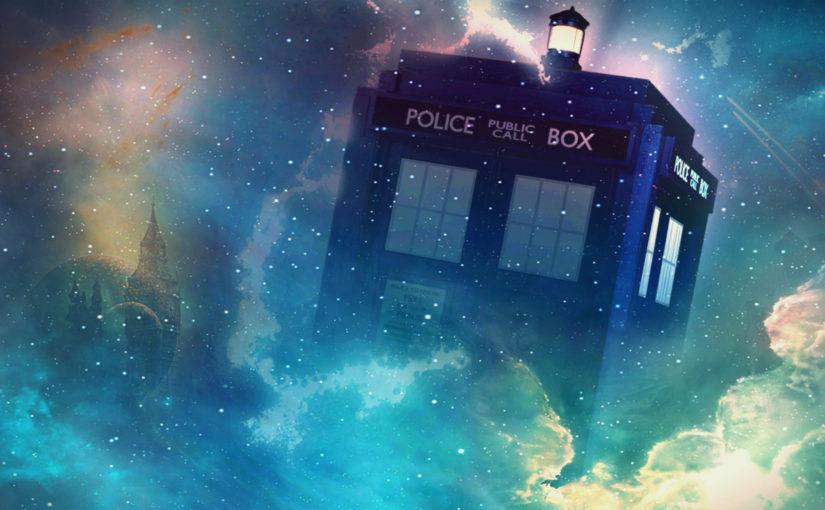 Doctor Who – Der Zwölfte Doktor