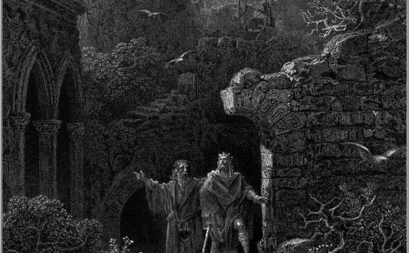 König Artus und die Ritter der Tafelrunde – Teil 1