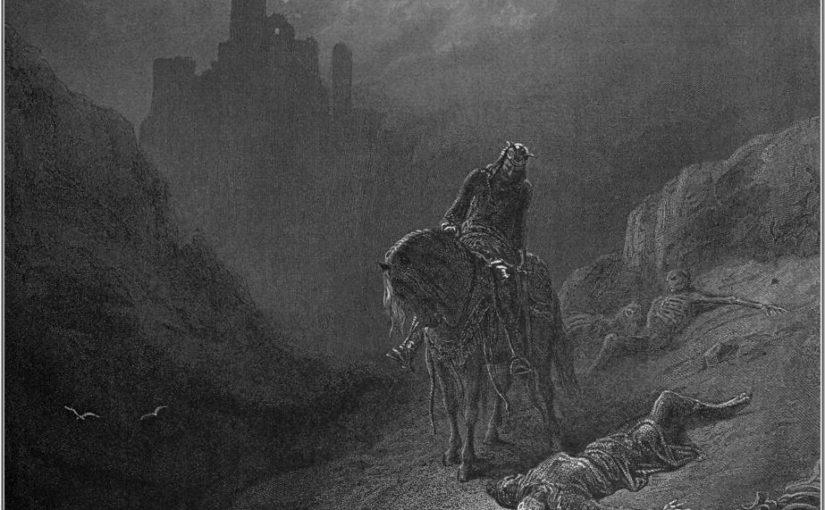 König Artus und die Ritter der Tafelrunde – Teil 2