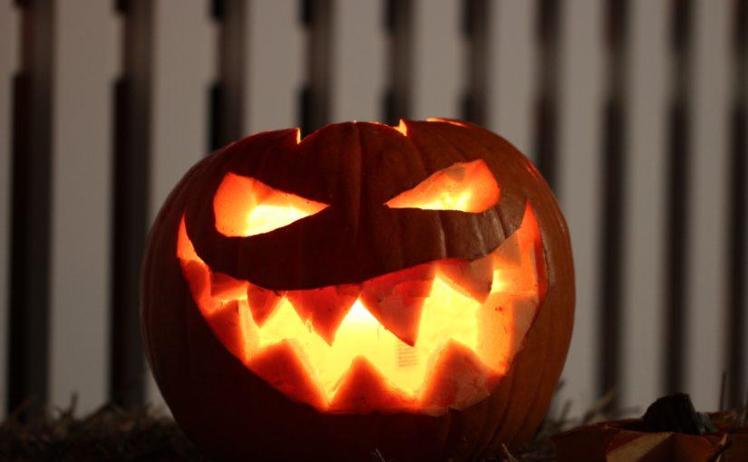 Das Halloween-Quiz