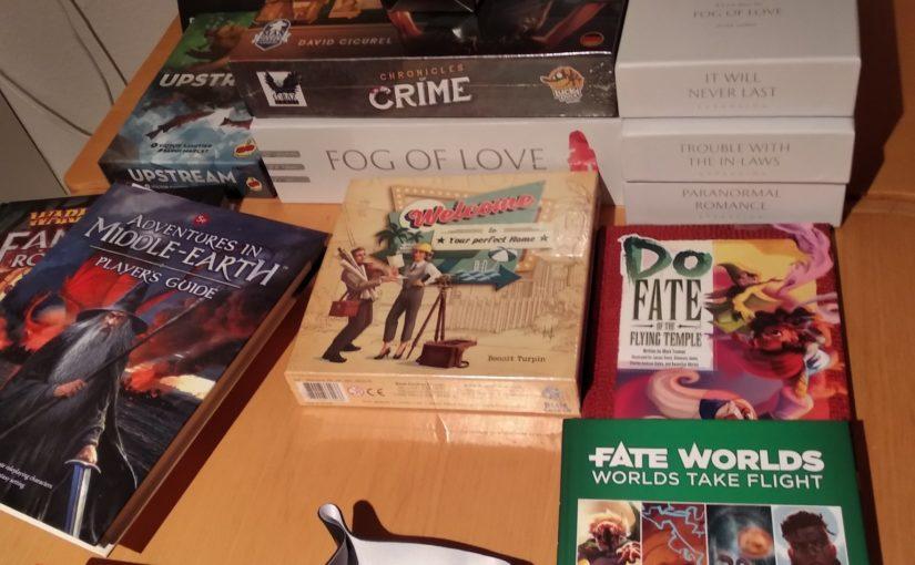 NachSpiel 2018 – Spiele für Freaks und Geeks