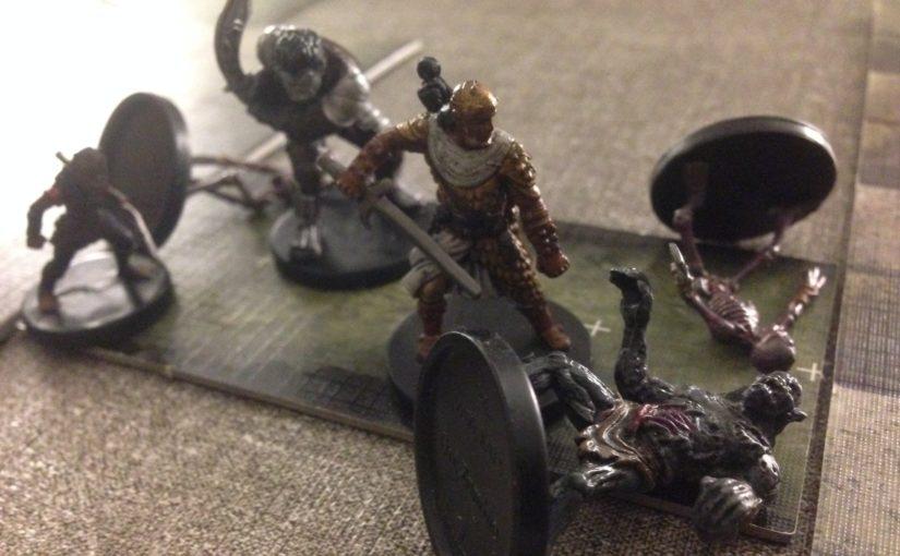 Zwei Helden, viele Welten – Shadow of the Demonlord, Teil 2