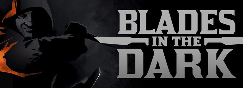 Zwei Helden, viele Welten – Blades in the Dark, Teil 2