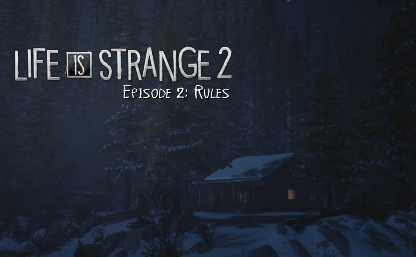 """Durchgespielt: """"Life is Strange 2: Episode 2"""""""