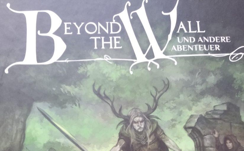 Zwei Helden, viele Welten – Beyond the Wall